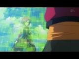 Phi Brain: Kami no Puzzle [TV 3] / Фи Брейн: Божественная головоломка [ТВ 3] - 25 серия [END] [Mustadio & Oni]