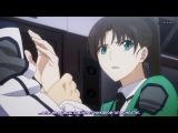 Непутевый ученик в Школе Магии / Mahouka Koukou no Rettousei - 5 серия (субтитры)