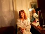 Вера Сотникова. Интервью в г. Витебске