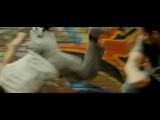 13-й район: Кирпичные особняки. Русский трейлер '2014'. HD