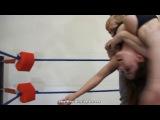 Mixed Wrestling - Kimberly Jane vs. Duncan