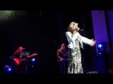 Концерт в Екатеринбурге. Катерина Голицына
