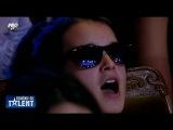 Romanii Au Talent - 7 Martie 2014 (Episodul 4)