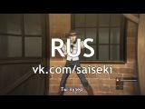 [Saiseki][русские субтитры]  4 (04) серия Sword Art Online II / Мастера меча онлайн II: Призрачная пуля