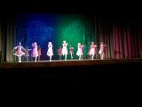 Наш танец -Коляда